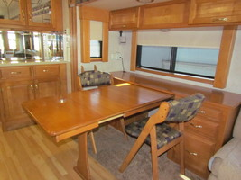 2002 Newmar Dutch Star 4095 For Sale In Solon Springs, WI 54873 image 12
