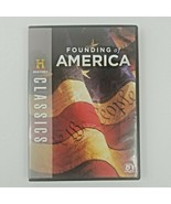 The Founding Of America Collection: Founding FathersHistory Channel Pre... - $26.95