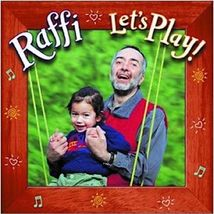 Let's Play! by Raffi (CD, Mar-2002, Rounder Select) - €6,19 EUR