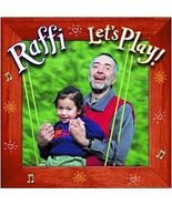 Let's Play! by Raffi (CD, Mar-2002, Rounder Select) - $7.00