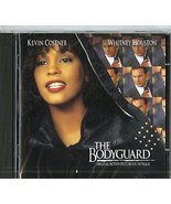 The Bodyguard: Original Soundtrack Album Soundtrack Alan Silvestri Vario... - $14.00