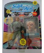 1993 Star Trek Next Generation Captain Dathon Playmates Action Figure - $15.00