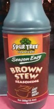 Spur Tree Brown Stew Seasoning 13.4oz - $13.06