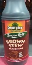 Spur Tree Brown Stew Seasoning 13.4oz - $13.06