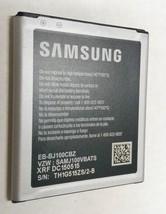 OEM Orignal Samsung Battery Galaxy J1 SM-J100V EB-BJ100CBZ 1850mAh - $14.84