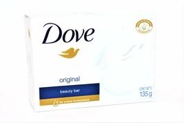 Dove Original Bar Soap, 135g - $3.00