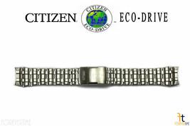 Citizen Eco-Drive Original U600-S048257 Acier Inoxydable Bracelet de Montre - $277.47