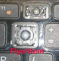 DELL XPS KEYBOARD INDIVIDUAL KEY (1 KEY) MP-10K63US-920 AER01U0310 0X38K3 image 2