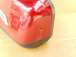 07-10 Ford Edge SideView Side View Door Wing Mirror Driver Left LH (3wire) image 3