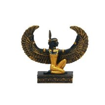 """Pacific Trading Maat Egyptian Collectible Figurine Small 2.5""""H - $9.89"""