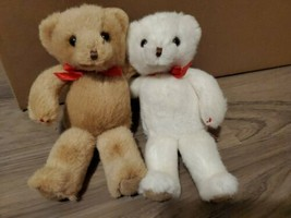 "russ bear duo Each Are 8"" - $14.85"