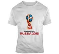 NEW Champion 2018 France T-shirt Fifa World Cup Russia Men's Size S-6XL - $17.81