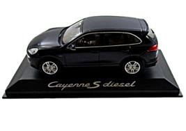 Porsche Cayenne E2 S (958) Diesel 2015 Paul's Model Art Minichamps Scale 1:43 - $59.90