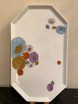 Rosenthal Studio Linie Polygon Patras Tapio Wirkkala Porcelain Serving Tray - $79.00