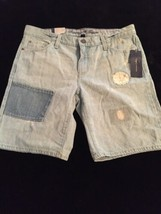 Tommy Hilfiger Women's Shorts Hannah Original Distressed Casual SIze 6 NWT  - $26.72