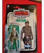 Star Wars The Empire Strikes Back The Vintage Collection Luke Skywalker ... - $18.39