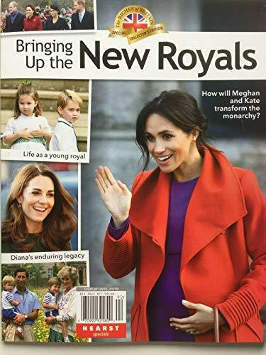 Primary image for Bringing Up The New Royals Hearst Special Magazine 2019 [Single Issue Magazine]