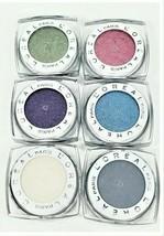 Lot of 6 Shades L'Oreal Paris Infallible Eye Shadow 24 Hr Waterproof Qui... - $18.56