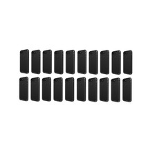 OtterBox 20-Pack Nuud Pro Black F/ Apple iPhone 7 Plus 78-51359 7851359 - $226.89