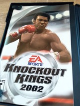 Sony PS2 Knockout King 2002 image 2