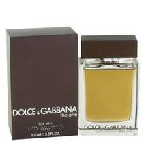 The One After Shave Lotion By Dolce & Gabbana For Men - $77.85+