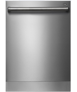 Asko D5656XXLHSPH XXL Series Fully Integrated Dishwasher Stainless Steel  - $989.95