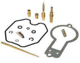 XL500S Carburetor Rebuild Kit Jets Needle Valve 79-82 Honda XL500  OEM Q... - $18.75
