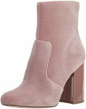 Nine West Women's Jilene Ankle Boot, Natural Fabric  US 9,5 - $37.12