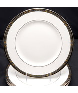 Lenox Vintage Jewel * 6 DINNER PLATES * Classic Collection, 2nd Quality, Unused - $99.99