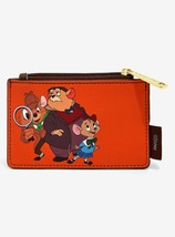 Disney's The Great Mouse Detective Card Holder, NEW - $25.00