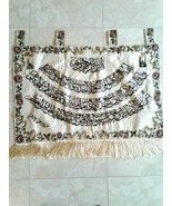 """Islamic Embroidered tapestry Quran wall hanging  home decor 42x34"""" FREE ... - $38.65"""