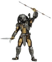 "NECA Predator 7"" Scale Action Figure Series 14 Celtic Action Figure - $62.36"