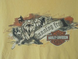 HARLEY DAVIDSON Fletcher's Clearwater FL Custom Hand Aged and Distressed... - $10.89