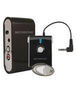 Scosche iPod Bluetooth Car Kit - $16.07