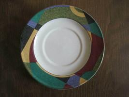 Mikasa Studio Nova Y 2262 IMPULSE Tea Cup Saucer plate ONLY 1 Owner - $7.99