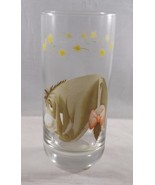 Disney Gray Eeyore Drinking Glass - $23.74