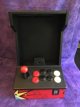 Ion iCade Bluetooth Cabinet Tablet Arcade Game Interface Console for pad  - $114.69 CAD