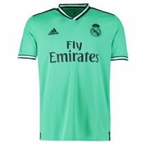 Real Madrid Trasferta Maglia Real Madrid Adidas 3RD Jersey 2019-20 - $91.00