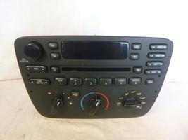 04 05 06 07 Ford Taurus Mercury Sable Radio Cd Player 5F1T-18C858-DB FTJ21 - $25.99