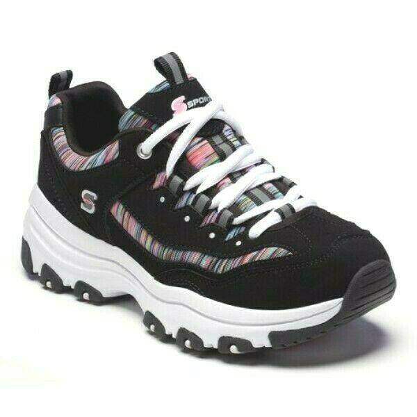 Women's S Sport by Skechers Gabie Lace-Up Memory Foam Training Lace Up Sneakers