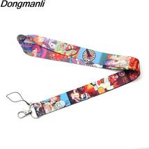 P2771 Dongmanli Futurama Lanyard Badge ID Lanyards/ Mobile Phone Rope/ K... - $20.23