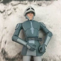 Star Wars Mandolorian Police Officer Hasbro 2010 3.75 Action Figure Clon... - $9.89