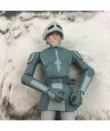 Star Wars Mandolorian Police Officer Hasbro 2010 3.75 Action Figure Clon... - $9.89