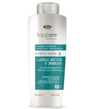 Lisap Hydra Care Nourishing Shampoo, 8.45oz