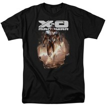 X-O Manowar T Shirt Valiant Comics Aric of Dacia cotton graphic tee shirt VAL107 image 1