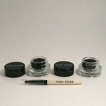 Bobbi Brown Long-Wear Gel Eyeliner Set - Black Ink 1 - $33.86