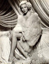 LANA TURNER DOROTHY LAMOUR VINTAGE 2-SIDED PIN-UP POSTER VERY SEXY PHOTO!!! - $7.84