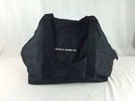 Ralph Lauren Polo Jeans Co. Duffle Gym Shoulder Lightweight Bag ~ Color ... - $14.01