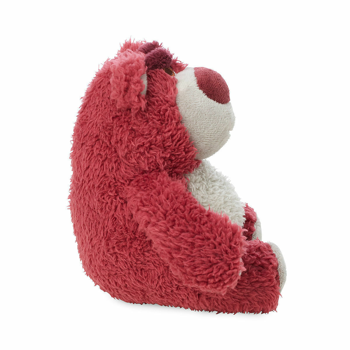 Disney Store Lotso Scented Plush Toy Story 3 Mini Bean Bag 7'' New with Tag