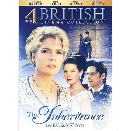 4-Film British Cinema Collection DVD Inheritance David Copperfield Scrooge Twist